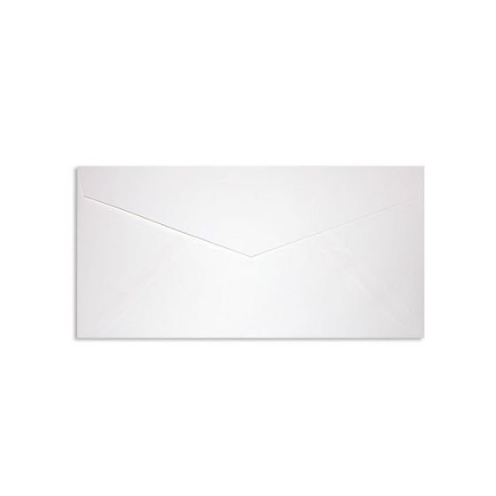 Mohawk Superfine ULTRAWHITE - Monarch Envelopes - Eggshell Finish - 500 PK