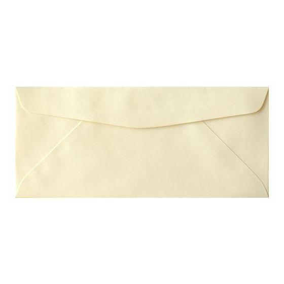 Mohawk Opaque Smooth CREAM - #10 CF Envelopes - 60T - 4-1/8X9-1/2 - 2500 PK