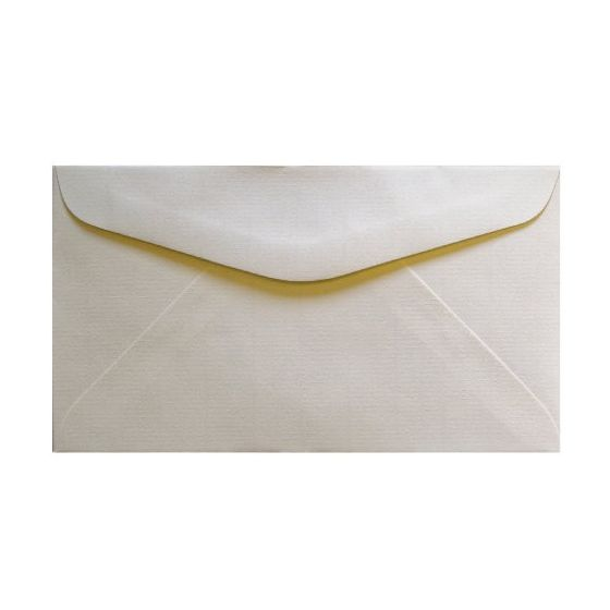 [Clearance] 25% Cotton Laid - Strathmore NATURAL - No. 6-3/4 Envelopes (24W 3-5/8X6-1/2) - 50 PK