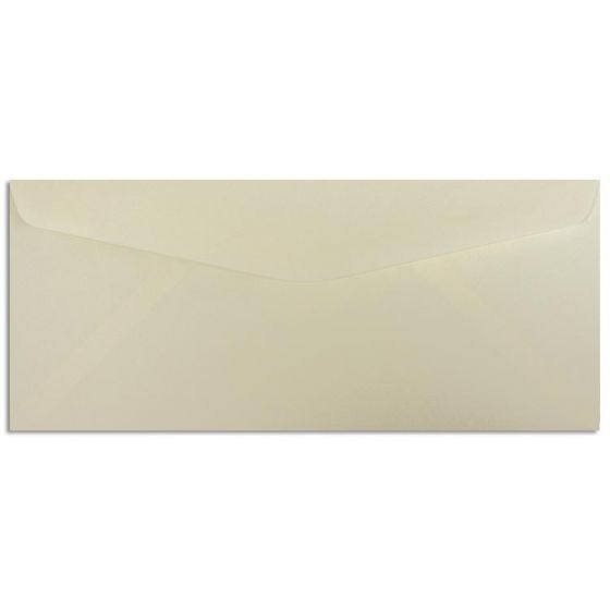 Neenah CLASSIC CREST - No. 10 Envelopes - Classic Natural White - 500 PK