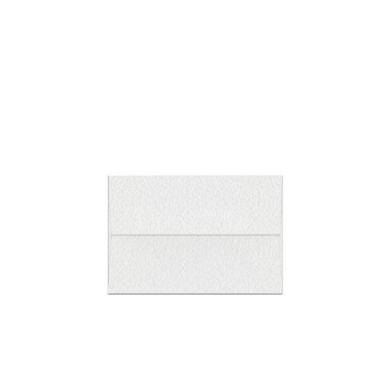 Neenah Classic CREST Solar White (80T/Stipple) - A1 Envelopes (3.625-x-5.125) - 2500 PK [DFS-48]