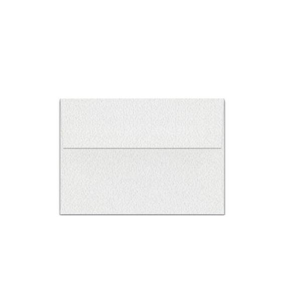 Neenah Classic CREST Solar White (80T/Stipple) - A6 Envelopes (4.75-x-6.5) - 1000 PK [DFS-48]