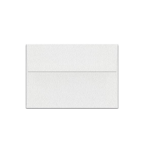 Classic CREST Solar White (80T/Stipple) - A7 Envelopes (5.25-x-7.25) - 1000 PK