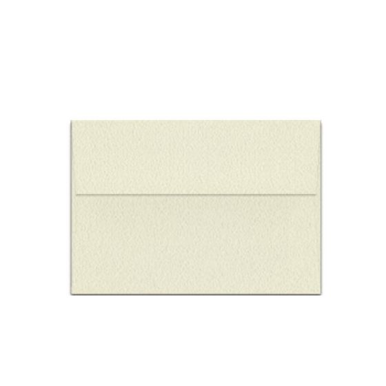 [Clearance] Classic CREST Natural White (80T/Stipple) - A7 Envelopes (5.25-x-7.25) - 50 PK