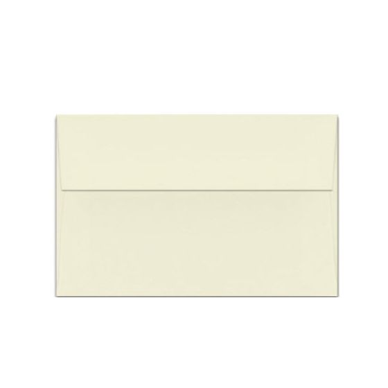 Classic CREST Natural White (80T/Smooth) - A8 Envelopes (5.5-x-8.125) - 1000 PK [DFS-48]