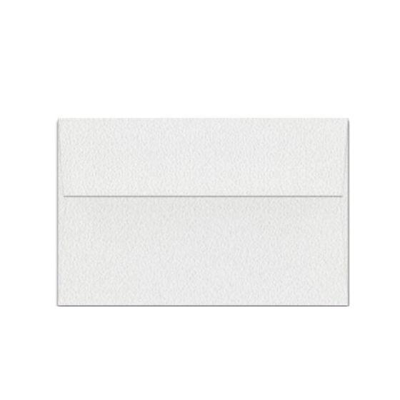 Neenah Classic CREST Solar White (80T/Stipple) - A8 Envelopes (5.5-x-8.125) - 1000 PK [DFS-48]