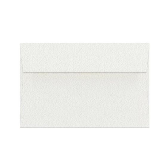 Neenah Classic CREST Solar White (80T/Stipple) - A9 Envelopes (5.75-x-8.75) - 1000 PK