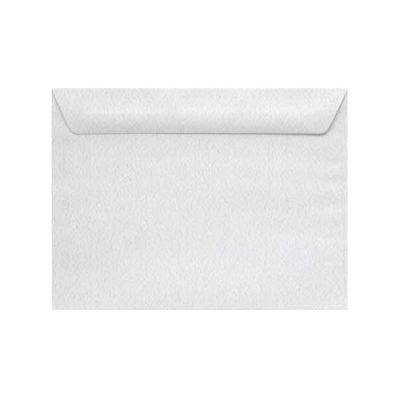 Classic CREST Solar White (80T/Stipple) - 9X12 Envelopes (9.5 Booklet) - 1000 PK