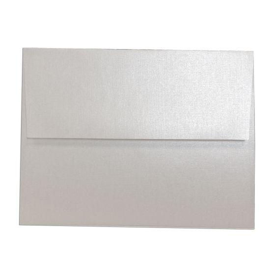 Classic LINEN White Pearl (80T/Linen) - A2 Envelopes (4.375-x-5.75) - 50 PK [DFS]