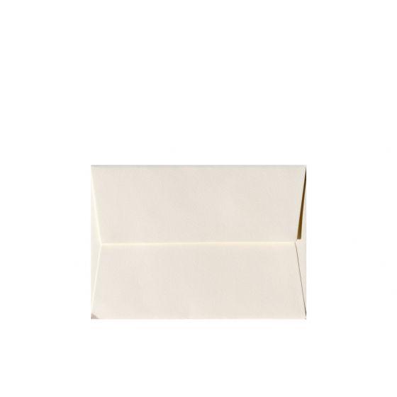 Crane (Lettra) - A1 Envelopes - 100% Cotton - Ecru White - 800 PK [DFS-48]