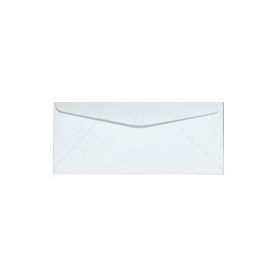 Neenah Classic CREST Solar White (80T/Stipple) - No. 9 Envelopes (3.875-x-8.875) - 2500 PK [DFS-48]