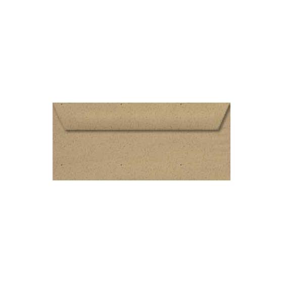 Neenah Environment DESERT STORM (24W/Smooth) - #10 Peel & Seal Envelopes (4.125 x 9.5) - 2500 PK [DFS-48]