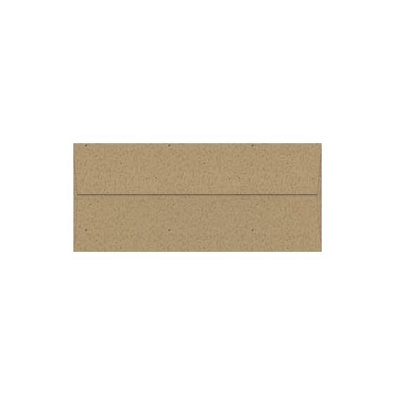 Neenah Environment DESERT STORM (80T/Smooth) - #10 Square Flap Envelopes (4.125 x 9.5) - 2500 PK [DFS-48]
