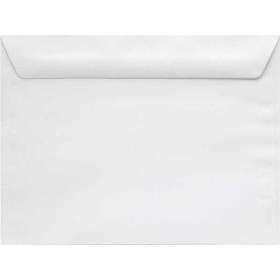 Environment PC 100 WHITE (70T/Smooth) - 10X13 Envelopes (13 Booklet) - 1000 PK
