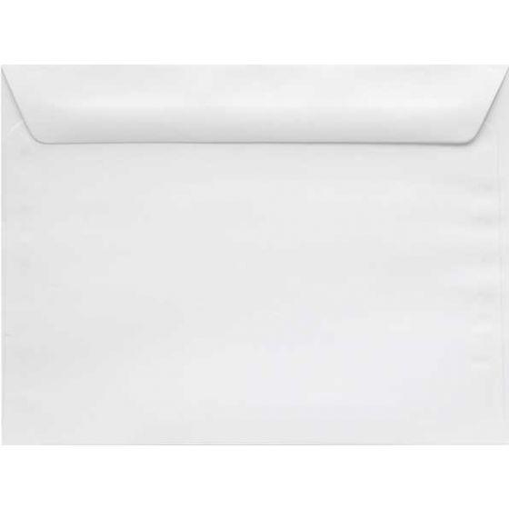 Environment WHITE (24W/Smooth) - 9X12 Envelopes (9.5 Booklet) - 1000 PK [DFS-48]