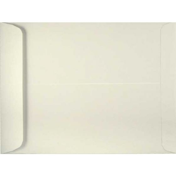 Environment NATURAL WHITE (24W/Smooth) - 10X13 Envelopes (13.5 Catalog) - 1000 PK [DFS-48]