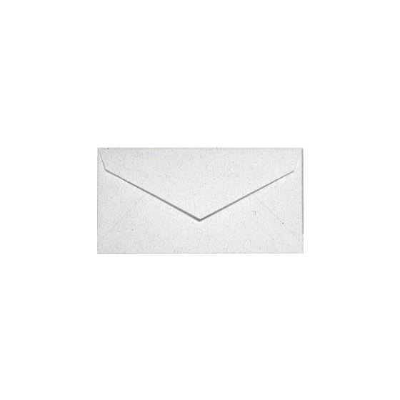 Neenah Environment MOONROCK (80T/Smooth) - Monarch Envelopes (3.875 x 7.5) - 2000 PK [DFS-48]