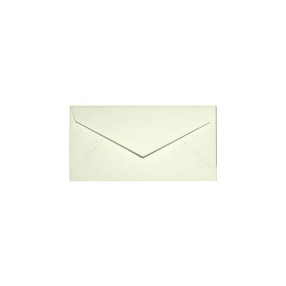 Neenah Environment NATURAL WHITE (80T/Smooth) - Monarch Envelopes (3.875 x 7.5) - 2000 PK [DFS-48]