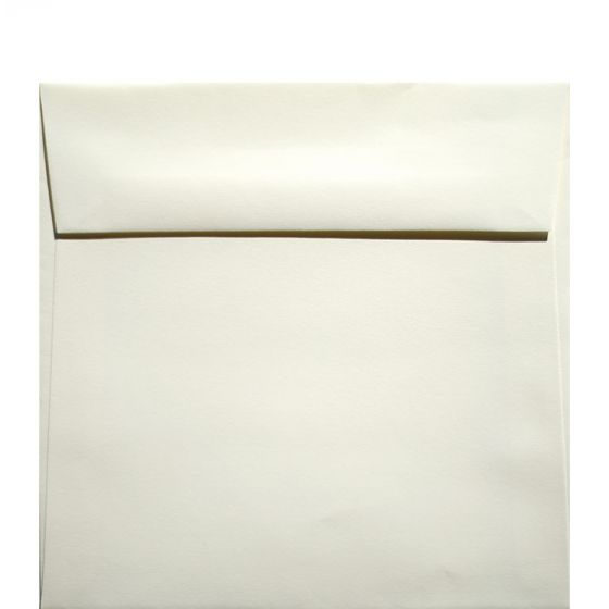 Classic Crest Natural White - 6.5 in (6.5X6.5) Square Envelopes (80T/Smooth) - 1000 PK [DFS-48]