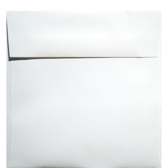 Classic Crest Solar White - 7 in (7X7) Square Envelopes (80T/Smooth) - 25 PK