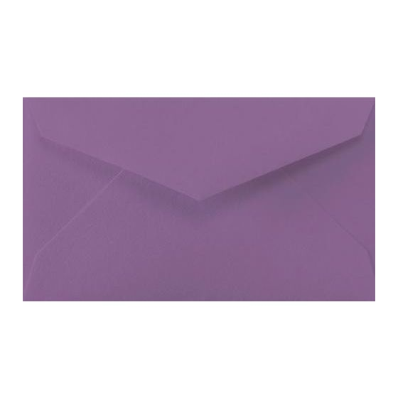 Business Card Envelopes - MINI Envelopes - PURPLE - Professional MINI (2.125-in x 3.625-in) - 500 PK [DFS-48]