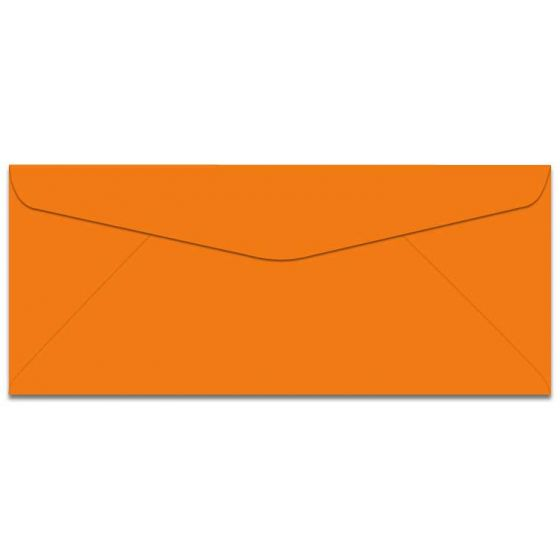 Astrobrights - No. 10 ENVELOPES - Cosmic Orange - 2500 PK