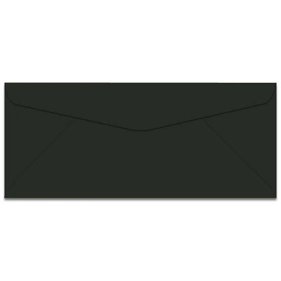 Astrobrights - No. 10 ENVELOPES - Eclipse Black - 2500 PK [DFS-48]