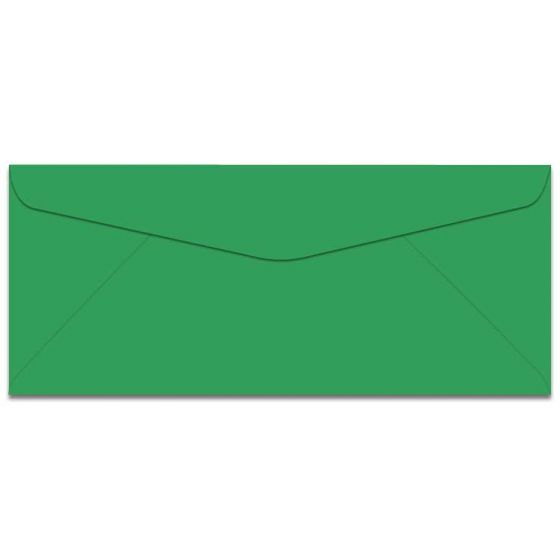Astrobrights - No. 10 ENVELOPES - Gamma Green - 2500 PK [DFS-48]