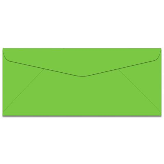 Astrobrights - No. 10 ENVELOPES - Martian Green - 2500 PK [DFS-48]