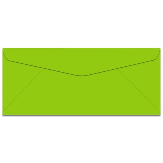 Astrobrights - No. 10 ENVELOPES - Terra Green - 2500 PK [DFS-48]