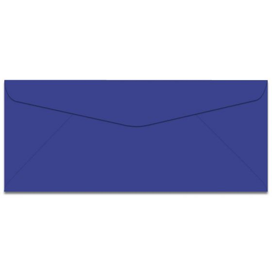 Astrobrights - No. 10 ENVELOPES - Blast-Off Blue - 2500 PK