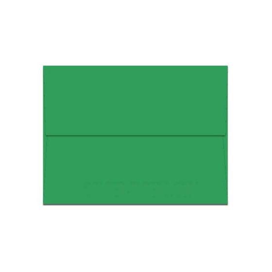 Astrobrights - A2 Envelopes - Gamma Green - 1000 PK [DFS-48]