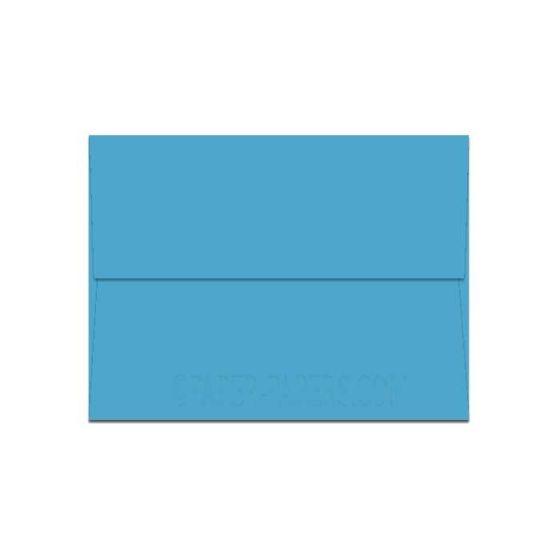 Astrobrights - A2 Envelopes - Lunar Blue - 1000 PK [DFS-48]