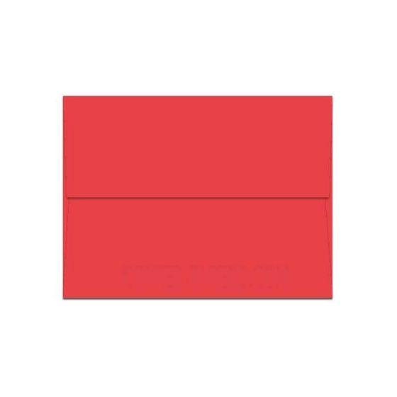 Astrobrights - A2 Envelopes - Rocket Red - 1000 PK [DFS-48]