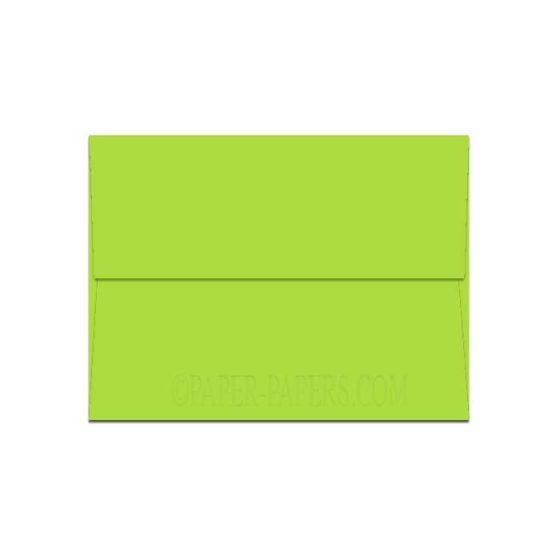 Astrobrights - A2 Envelopes - Vulcan Green - 1000 PK [DFS-48]
