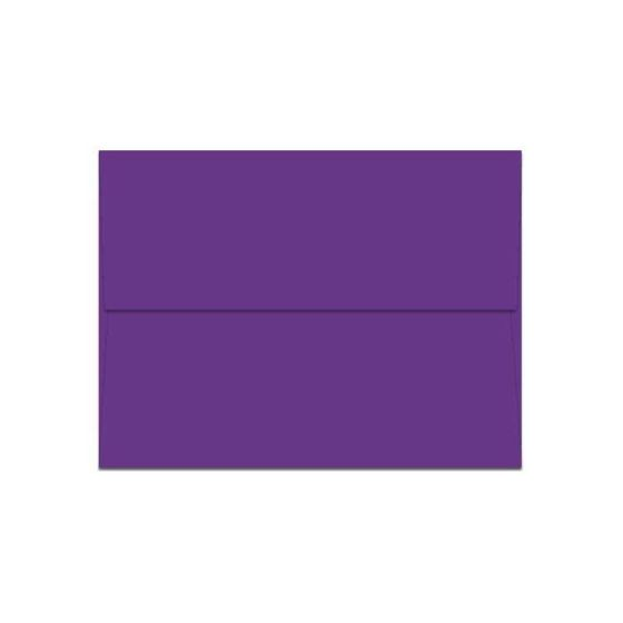 Astrobrights - A2 Envelopes - Gravity Grape - 1000 PK