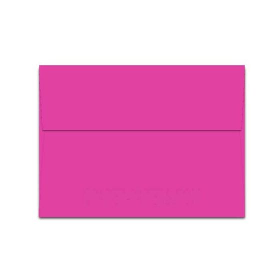 Astrobrights - A6 Envelopes - Fireball Fuchsia - 1000 PK [DFS-48]