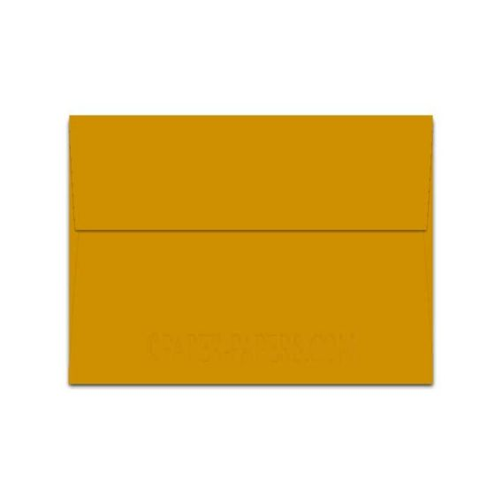 Astrobrights - A6 Envelopes - Galaxy Gold - 1000 PK [DFS-48]