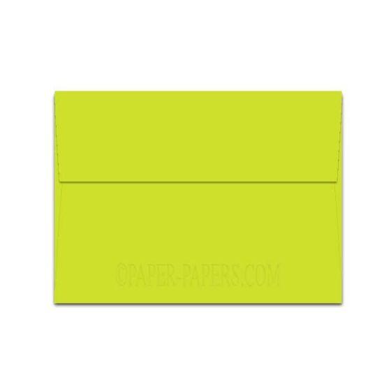 Astrobrights - A6 Envelopes - Lift-Off Lemon - 1000 PK