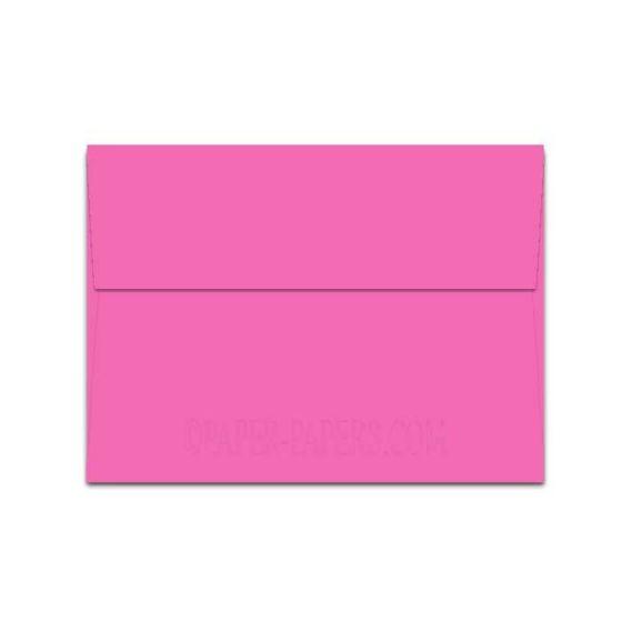 Astrobrights - A6 Envelopes - Pulsar Pink - 1000 PK