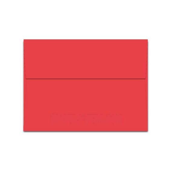 Astrobrights - A6 Envelopes - Rocket Red - 1000 PK