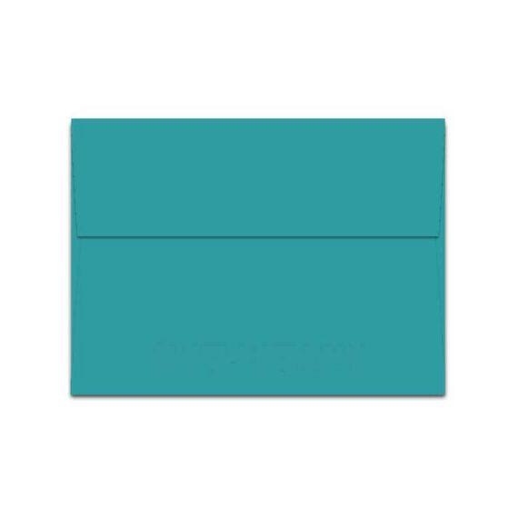 Astrobrights - A6 Envelopes - Terrestrial Teal - 1000 PK