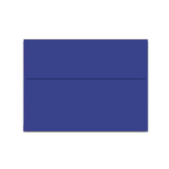 Astrobrights - A6 Envelopes - Blast-Off Blue - 1000 PK