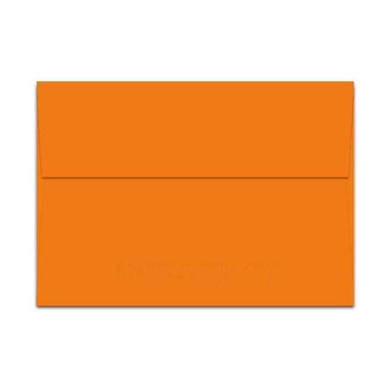 Astrobrights - A7 Envelopes - Cosmic Orange - 1000 PK [DFS-48]