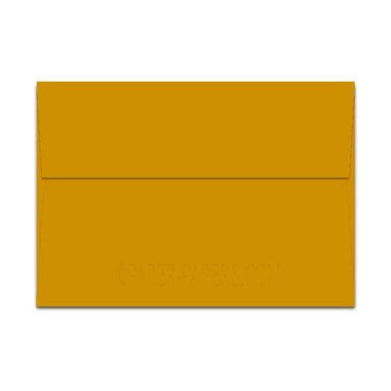 Astrobrights Galaxy Gold - A10 Envelopes - 1000 PK [DFS-48]