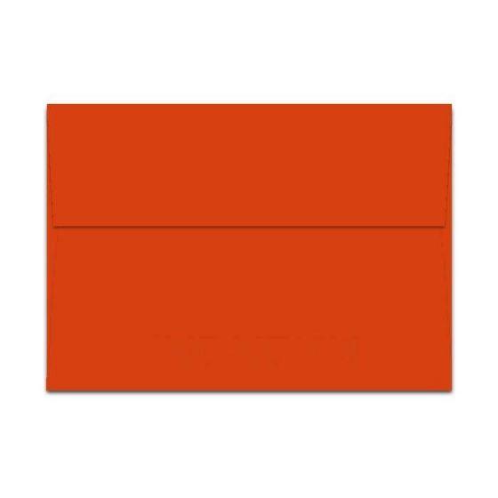 Astrobrights Orbit Orange - A8 Envelopes - 1000 PK