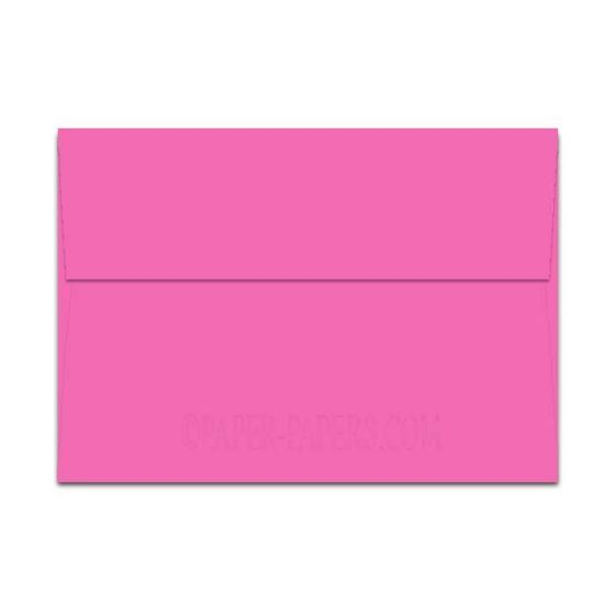Astrobrights Pulsar Pink - A10 Envelopes - 1000 PK [DFS-48]