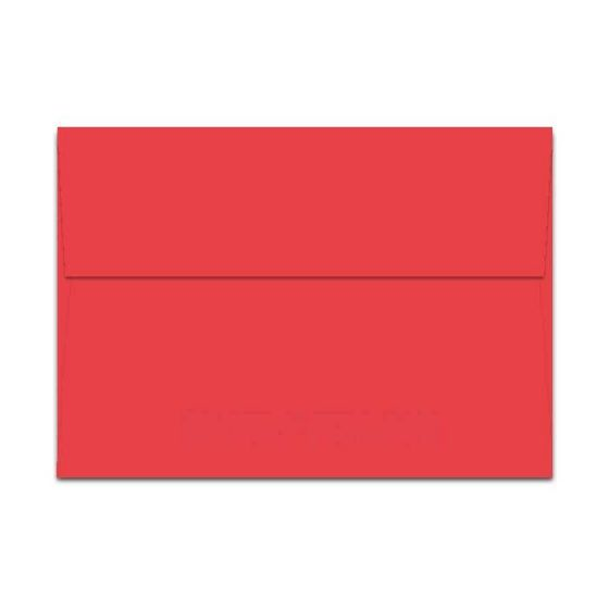 Astrobrights Rocket Red - A9 Envelopes - 1000 PK