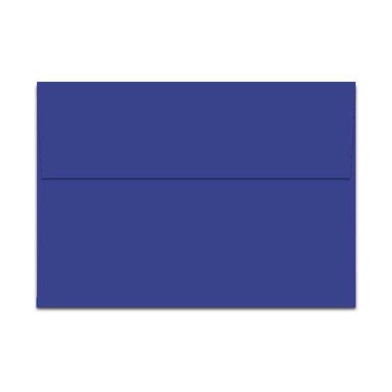 Astrobrights Blast-Off Blue - A10 Envelopes - 1000 PK