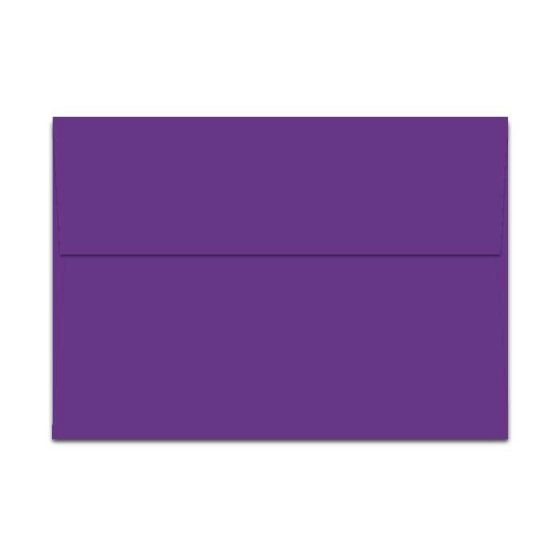 Astrobrights Gravity Grape - A9 Envelopes - 1000 PK